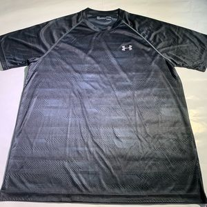 4/$25!! Mens Under Armour Tshirt